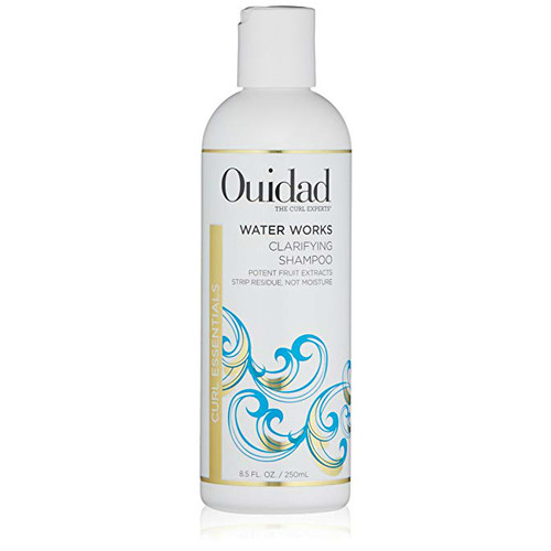 Ouidad Water Works Clarifying Shampoo 8.5 oz