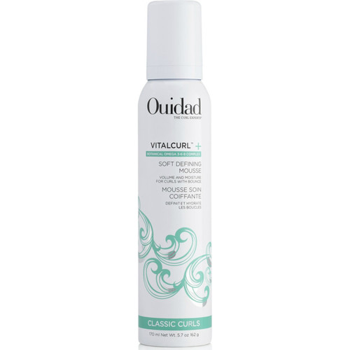 Ouidad Vitalcurl Soft Defining Mousse 5.7 oz