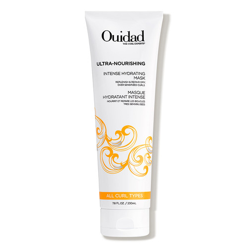 Ouidad Ultra-nourishing Intense Hydrating Mask 7.8 oz