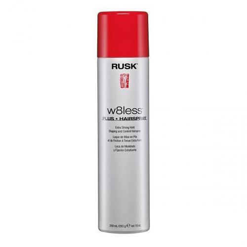 Rusk W8less Plus Spray 10 oz