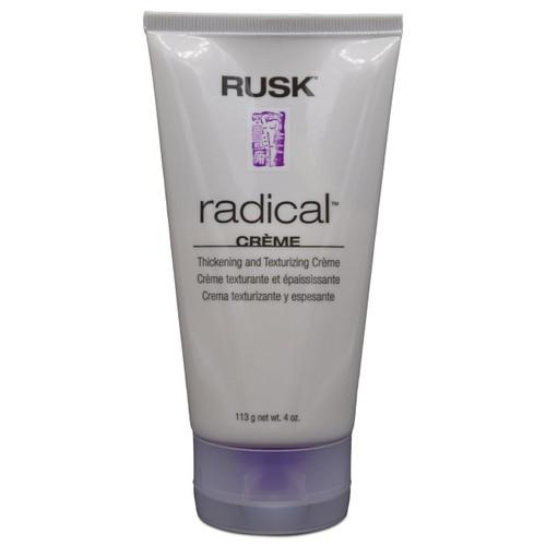 Rusk Radical Creme 4 oz