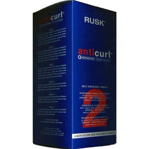 Rusk Anti-Curl Kerashine Conditioning #2