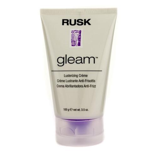Rusk Gleam Lusterizing Creme 3.5 oz