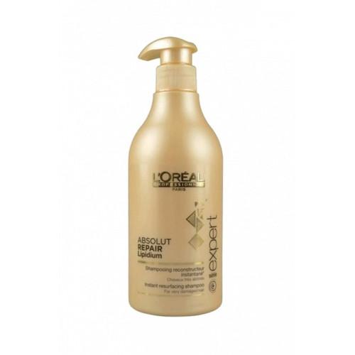 L'Oreal Serie Expert Absolut Repair Shampoo 16.9 oz