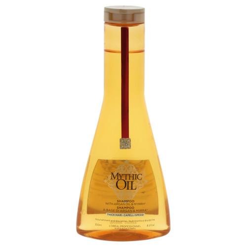 L'Oreal Mythic Oil Shampoo 8.5 oz