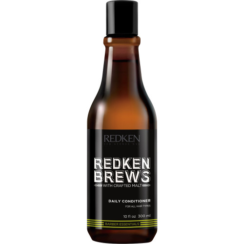 Redken Brews Daily Conditioner 10 oz