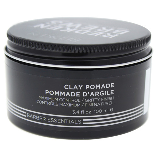Redken Brews Clay Pomade 3.4 oz