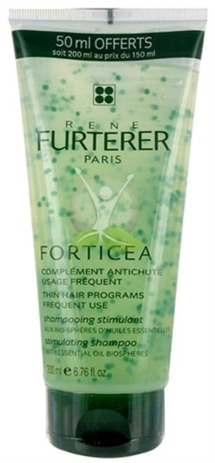 Rene Furterer Forticea Stimulating Shampoo 6.76 oz
