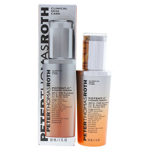 Peter Thomas Roth Potent-c Power Serum 1 oz