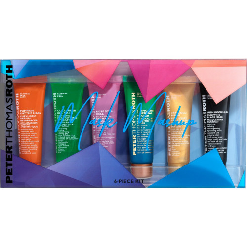 Peter Thomas Roth Mask Mashup 6-piece Kit
