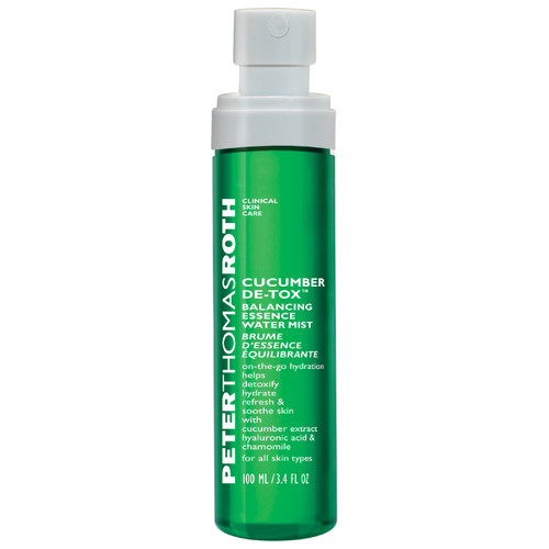 Peter Thomas Roth Cucumber Toning Mist 3.4 oz