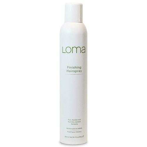 Loma Finishing Hairspray 10 oz