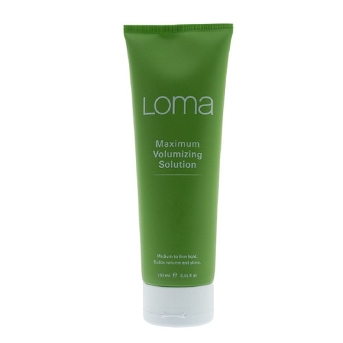 Loma Organics Maximum Volumizing Solution 8.45 oz
