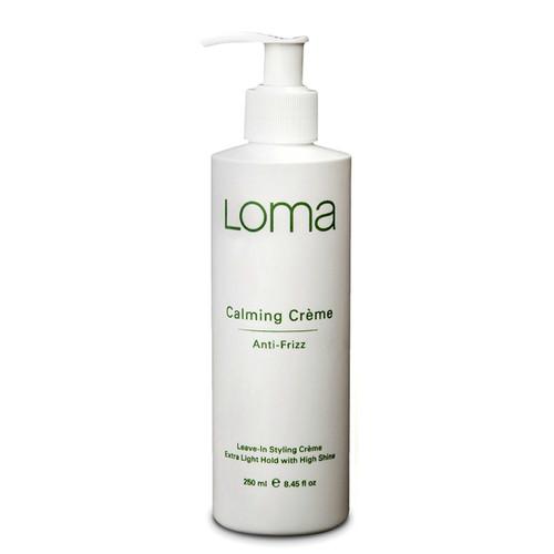 Loma Organics Calming Creme 8.45 oz