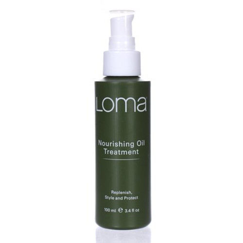 Loma Nourishing Oil Treatment 4.25 oz