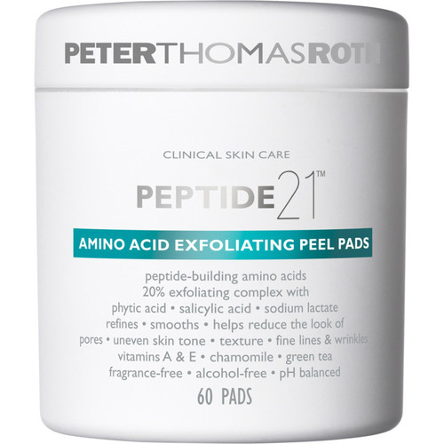 Peter Thomas Roth Peptide 21 Amino Acid Exfoliating Pads