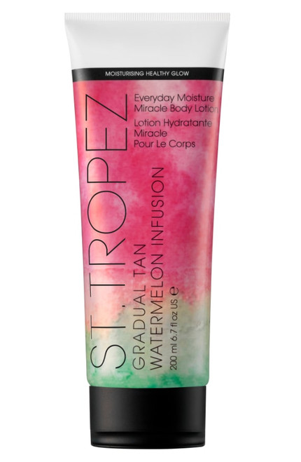 St Tropez Gradual Tan Watermelon Infusion 6.7 oz