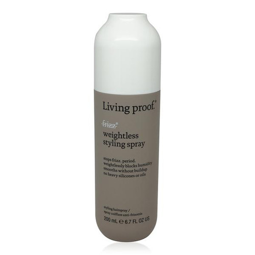 Living Proof Weightless Styling Spray 6 oz