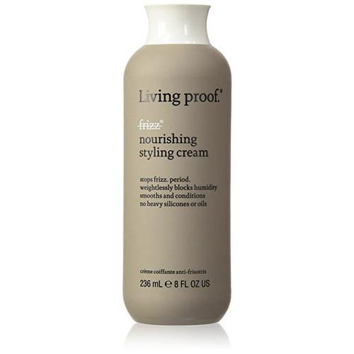 Living Proof No Frizz Nourishing Styling Cream 8 oz