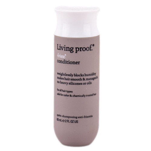 Living Proof No Frizz Conditioner 2 oz