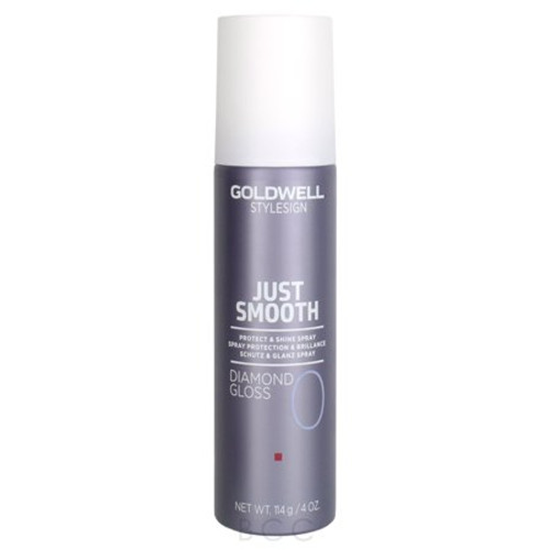 Goldwell Style Sign Diamond Gloss Shine Spray 4 oz