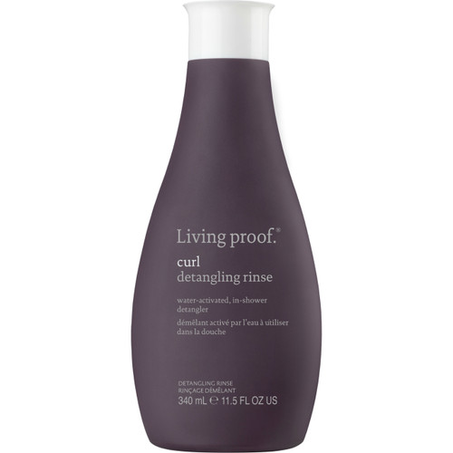 Living Proof Curl Detangling Rinse 11.5 oz