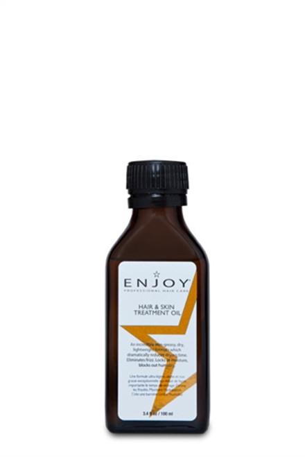 Enjoy Hair & Skin Oil