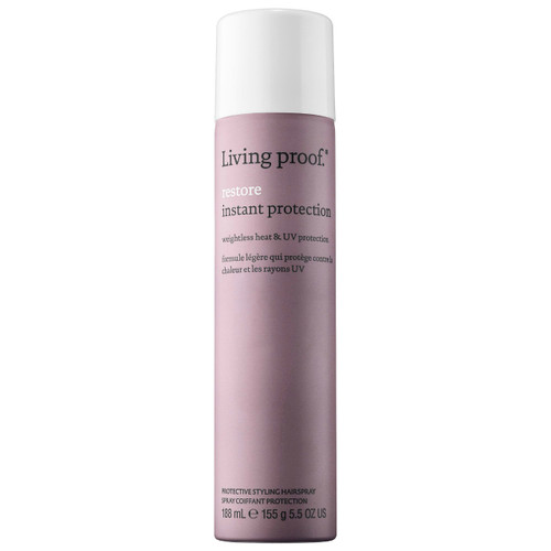 Living Proof Instant Protection Hairspray 5.5 oz