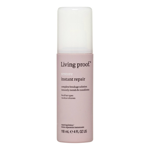 Living Proof Restore Repair Leave-in Lotion 4 oz