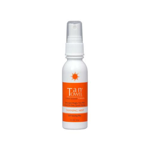 Tan Towel Tanning Mist 2 oz