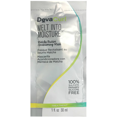 DevaCurl Melt Into Moisture Mask 1 oz