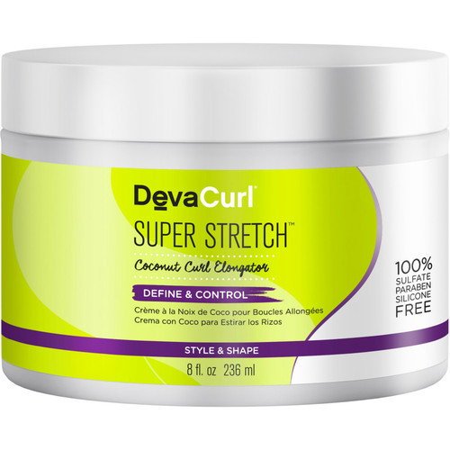 DevaCurl Super Stretch Elongator 8 oz