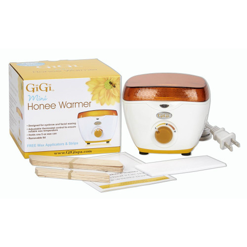 Gigi Mini Honee Warmer 5 oz