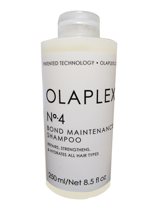 Olaplex Bond Maintenance Shampoo No. 4 8.5 oz