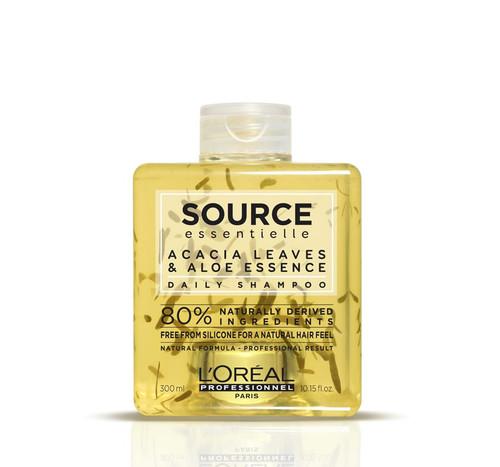 L'Oreal Source Essentielle Daily Shampoo 10.1 oz