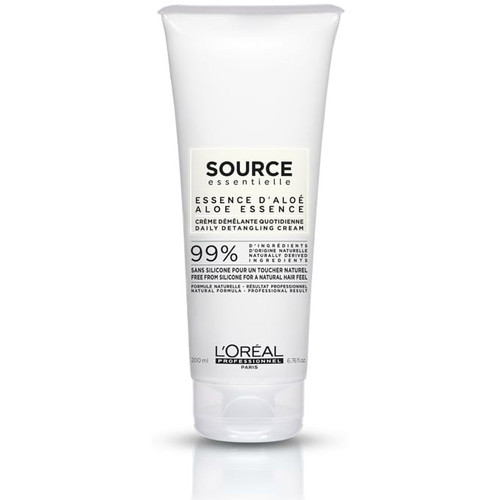 L'Oreal Source Essentielle Daily Detangling Conditioner 6.8 oz