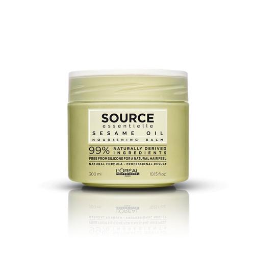 L'Oreal Source Essentielle Nourishing Masque 10.1 oz