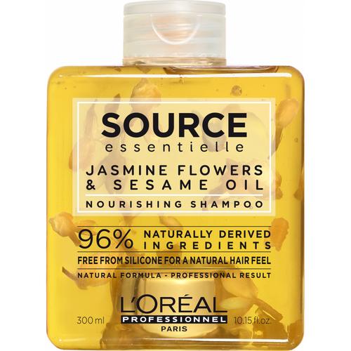 L'Oreal Source Essentielle Nourishing Shampoo 10.1 oz