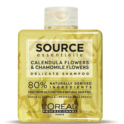 L'Oreal Source Essentielle Delicate Shampoo 10.1 oz