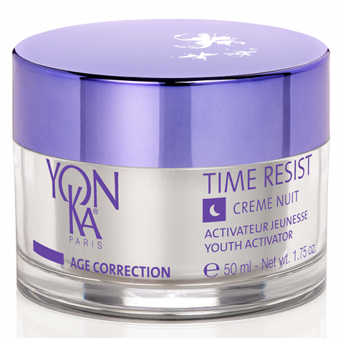 Yonka Age Correction Time Resist Creme Nuit