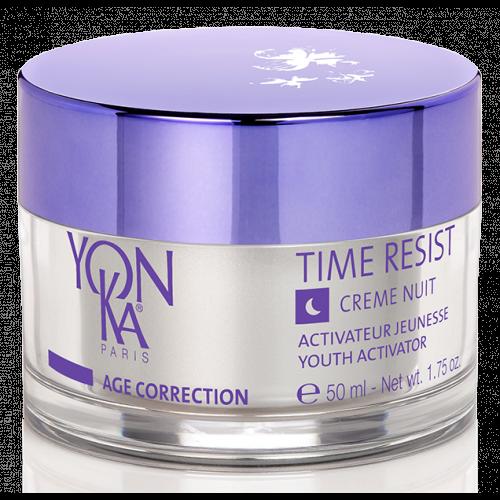 Yonka Age Correction Time Resist Creme Nuit