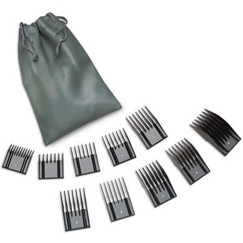Oster Universal Comb Set and Pouch