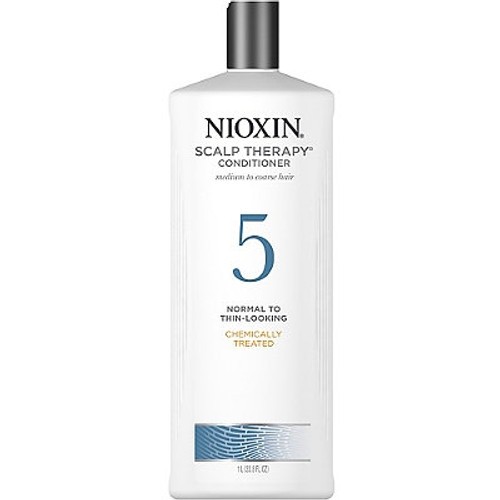Nioxin System 5 Scalp Therapy 1L