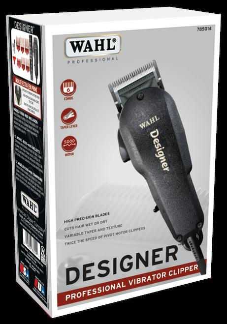 Wahl Designer 6 Professional Vibrator Clipper