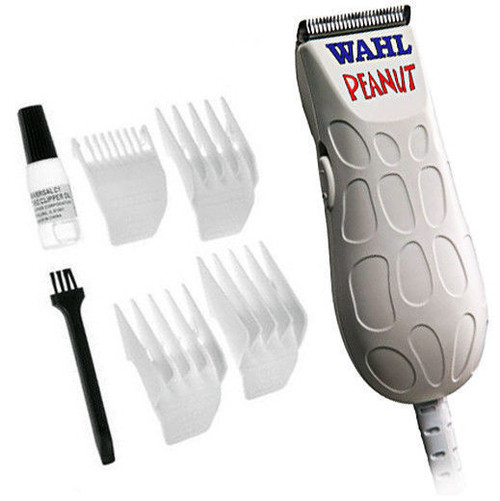 Wahl Peanut Clipper/Trimmer set