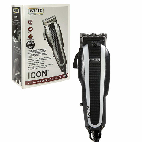 Wahl Icon and box