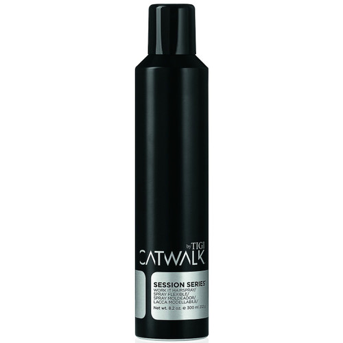 Tigi Work It Hairspray 9.2 oz