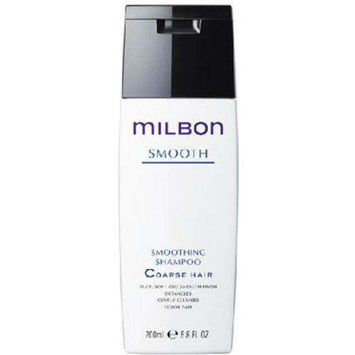 Milbon Smoothing Shampoo Coarse Hair