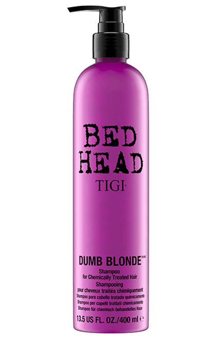 Tigi Dumb Blonde Shampoo 13.5 oz