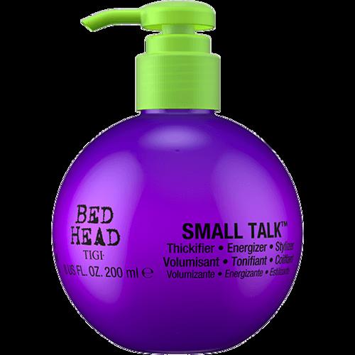 Tigi Bed Head Small Talk 8 oz